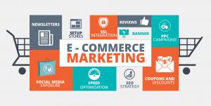 Basic E-Commerce Marketing Concepts